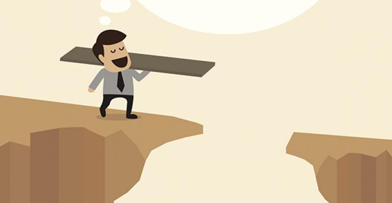 Considering a Move? Conduct a Gap Analysis First