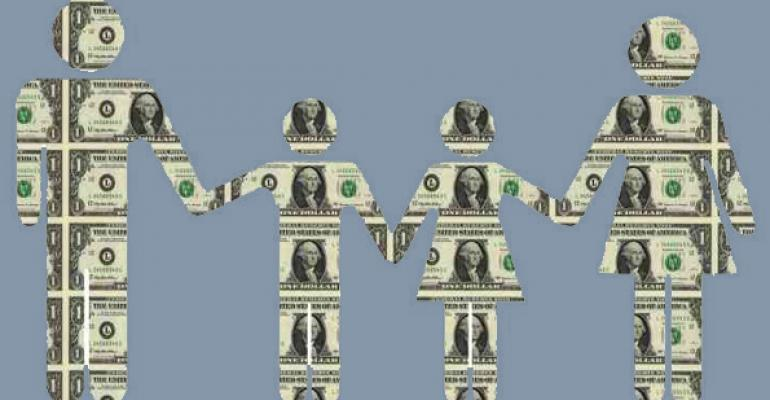 Governance For Legacy Assets?