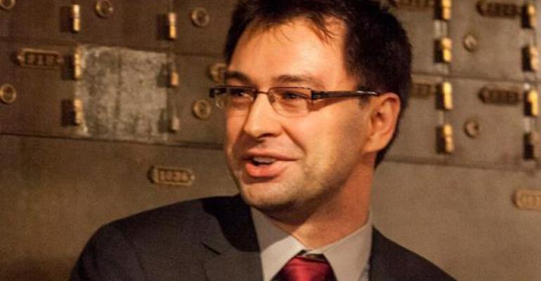 Trail of Bits cofounder Dan Guido