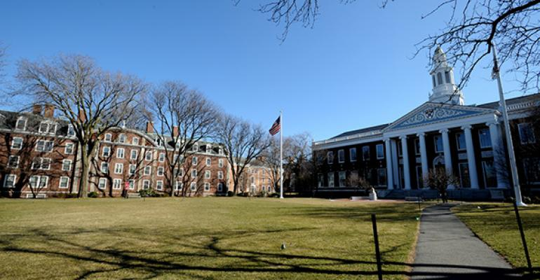 The Daily Brief: Harvard Tops This Business School List