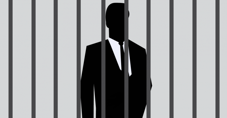 State Securities Caseload Down Even as Jail Time Increases