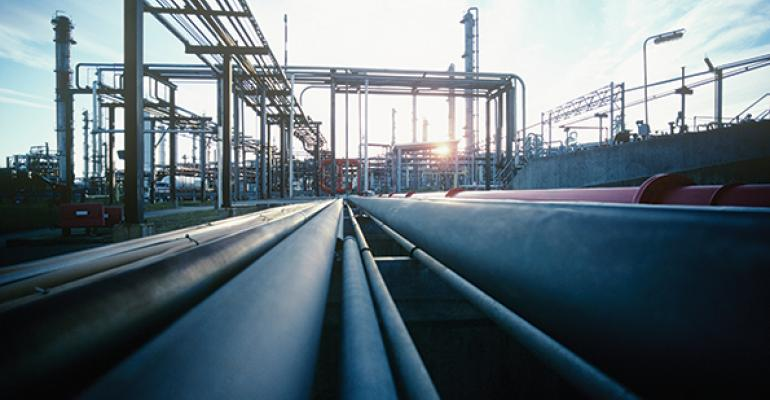 Energy Boom Fuels MLP Growth