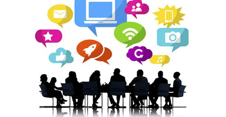 Social Media's Come of Age