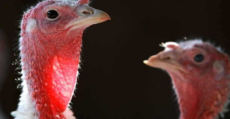 When Financial Advisors Help Families Talk Turkey