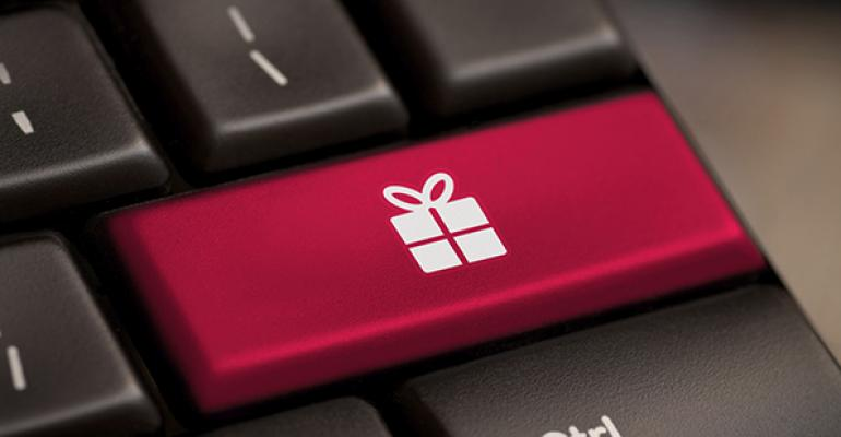 Digital Gifts for Clients