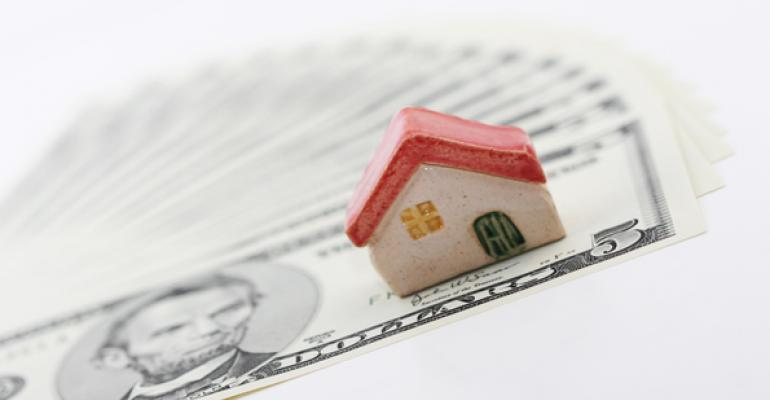 No First Time Homebuyer's Tax Credit for Estate Beneficiary