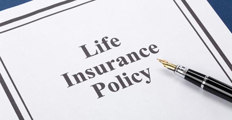 Life Insurance Valuation