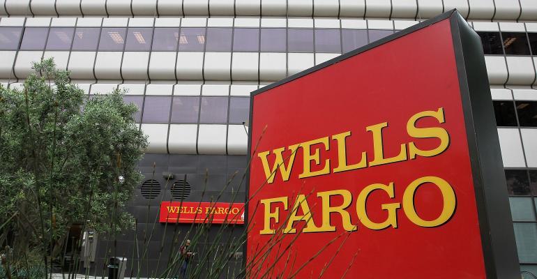 Slow Fourth Quarter for Wells Fargo Brokerage Business