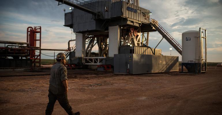 Bernstein: Energy Sector Even Riskier Than You Think