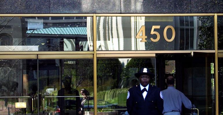 Adviser Featured in 'Big Short' Liable for Fraud - U.S. SEC judge