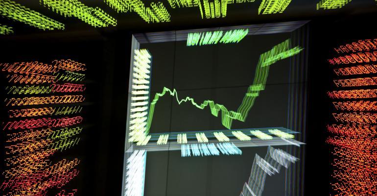 Volatility Funds Protect Portfolios in Volatile Markets