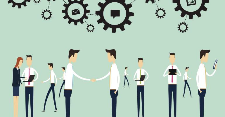 Steps for Advisors to Build Deeper Client Relationships Through Personal Communications
