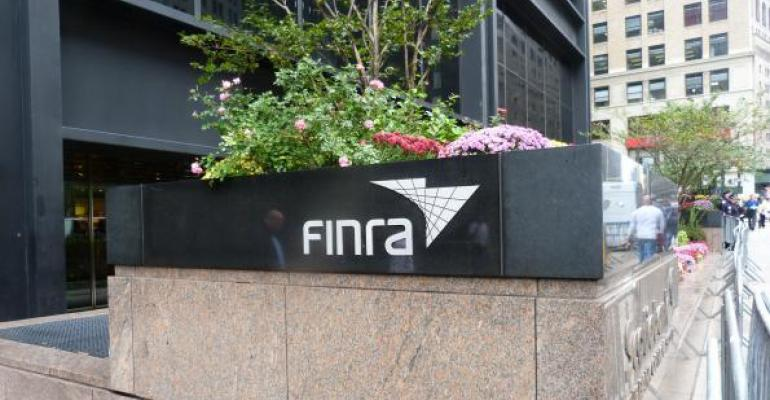 Don't Give up Your FINRA License