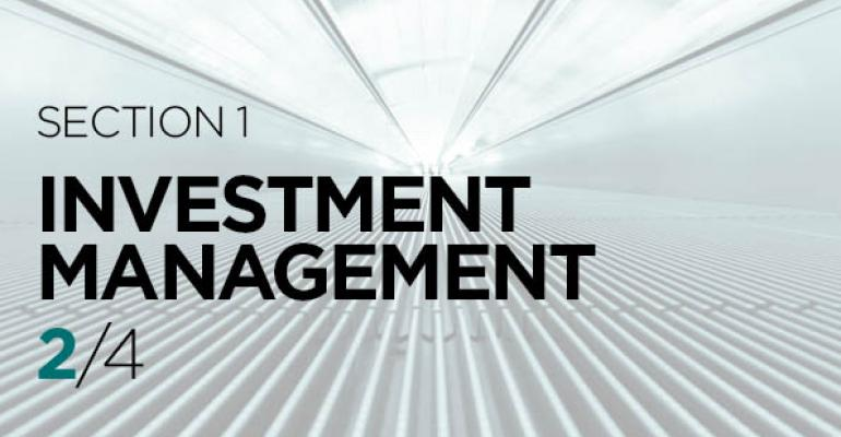 Part 2: Asset Allocation Change for Typical 45-Year-Old Client Targeting Moderate Appreciation