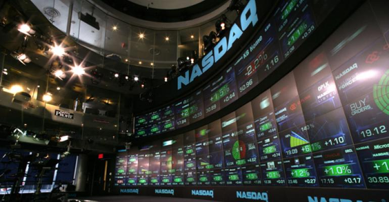 Nasdaq Says $225M Purchase Of Dorsey Wright Will Benefit Advisors