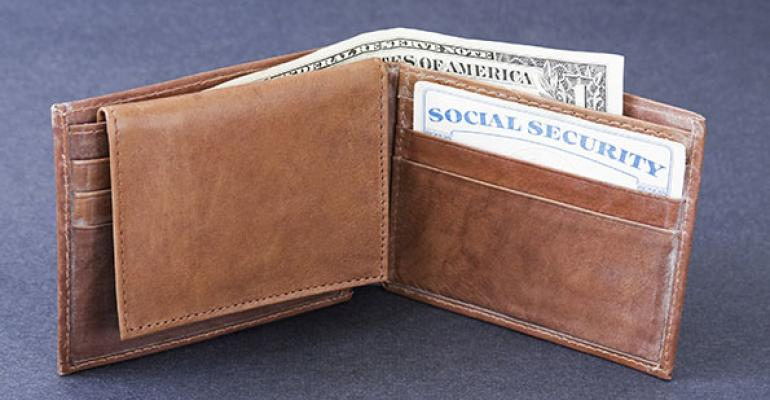 There are new tools that are making Social Security less complex and easier to figure out for financial advisors