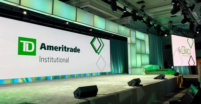 TD Ameritrade Launches Veo One Platform | Wealth Management