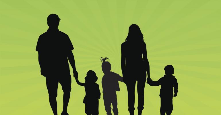 Household Philanthropy Financial Shift