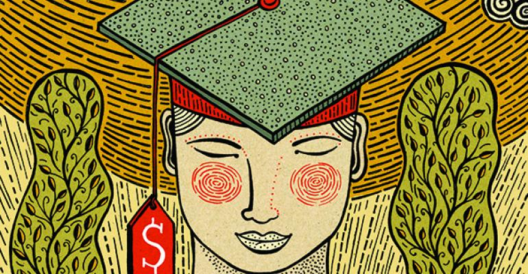 The Costs and Effects of High Tuition