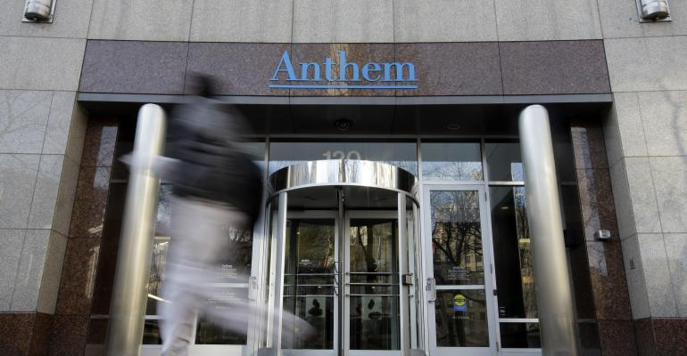 One Advisor Feels Effect of Anthem Attack