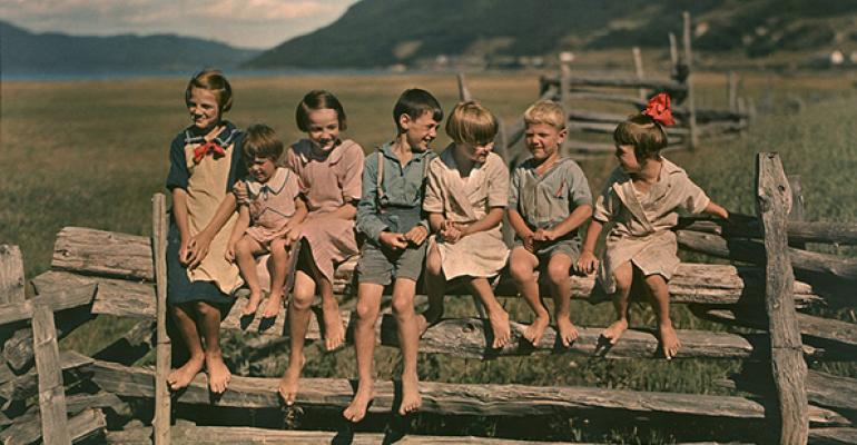 The Cobbler's Kids Have No Shoes