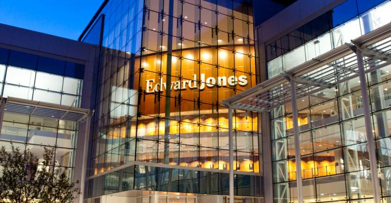 Indiana Judge Deals Blow to Edward Jones in Solicitation Suit