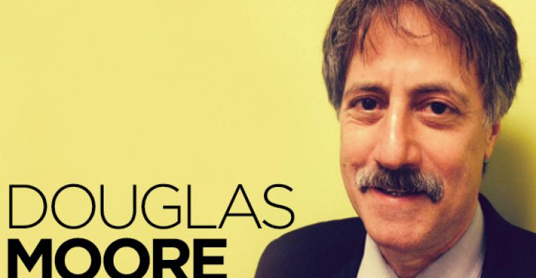 Trusts & Estates Mourns Douglas Moore