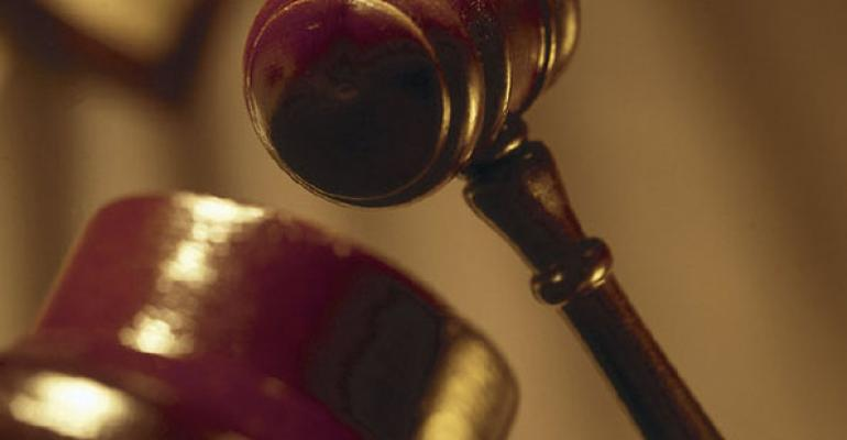 Creditor Claim Against DAPT Time-Barred