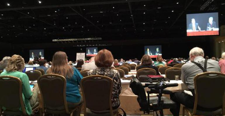 A View from the Audience at Heckerling: Part II