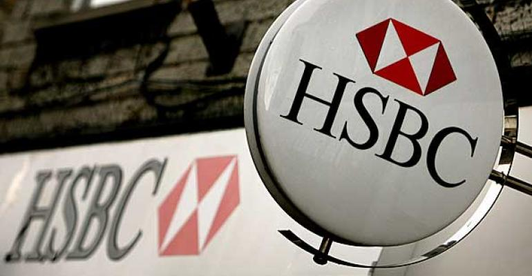 HSBC Exits U.S. Retail Banking to Target Rich Clients, Asia