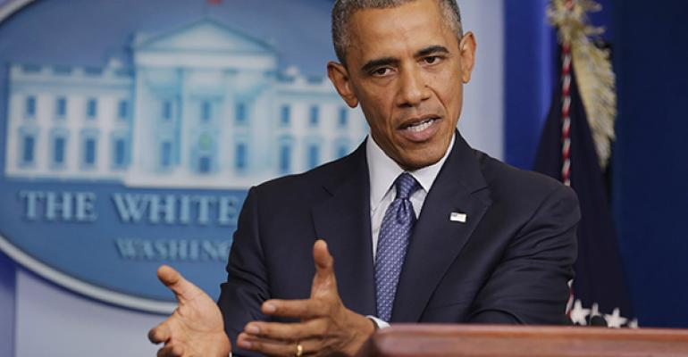 Obama's 'Oversimplification' of Industry Frustrates RIAs