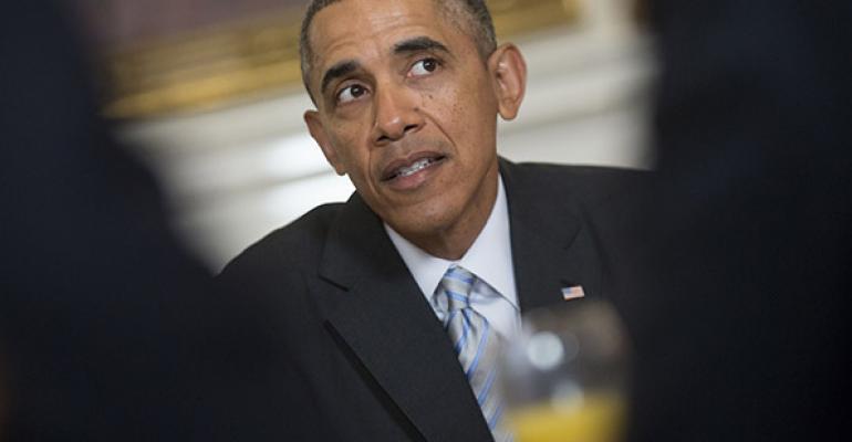 "President Obama ""Steps Up"" Attack On Estate Planning Techniques"