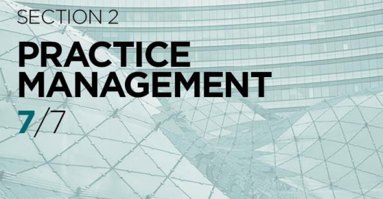 Part 7: Written Plans and Procedures