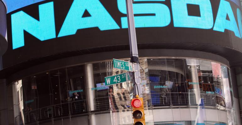 The Roller Coaster Ride Of The Nasdaq: Big Drop Ahead?