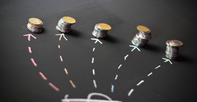 The Financial Paths to Building Wealth Teach Us Little About Distributing It