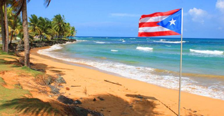 The Puerto Rican Tax Parade
