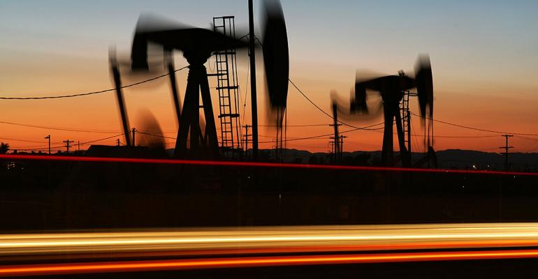 Oil Market Volatility: An Opportunity for Investors