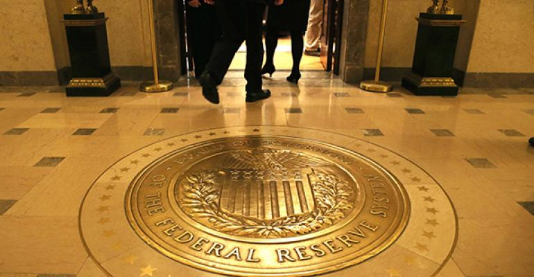 Fed Outlook for 2015