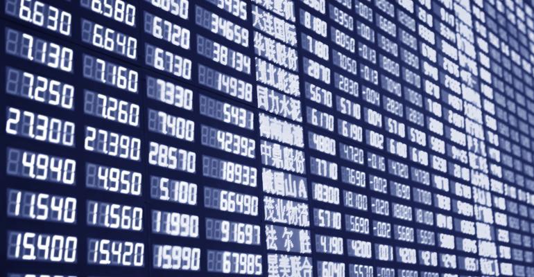 What's Driving U.S. Stocks? Irony.