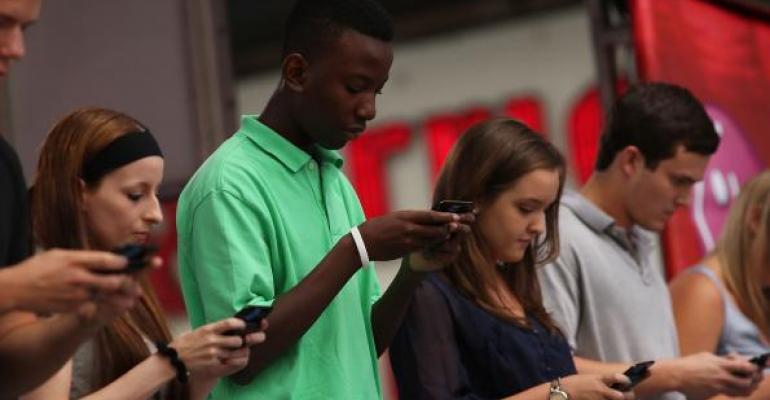Millennials Passive When Picking Investments