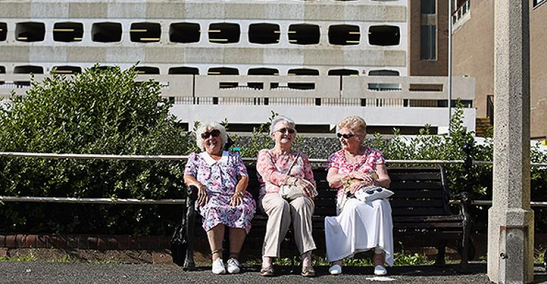 Women Retire Poorer