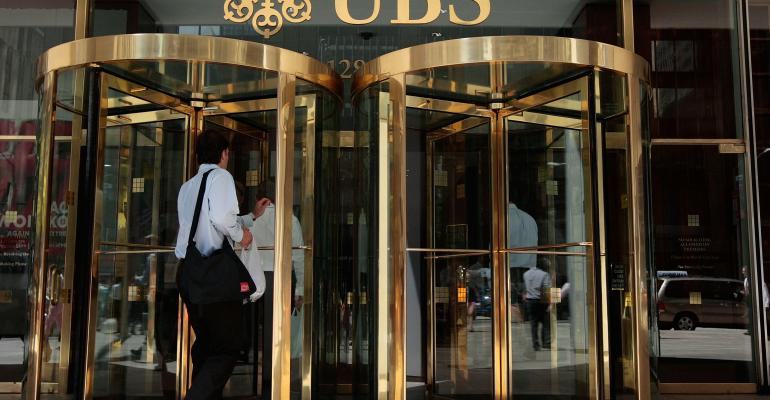 UBS Rolls Out New Retirement Incentives