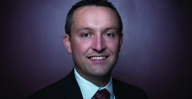 Q&A: Andrew Evans, Managing Director, Atlantic Financial Group