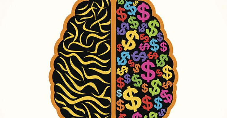 Does Money Buy a Bigger Brain?