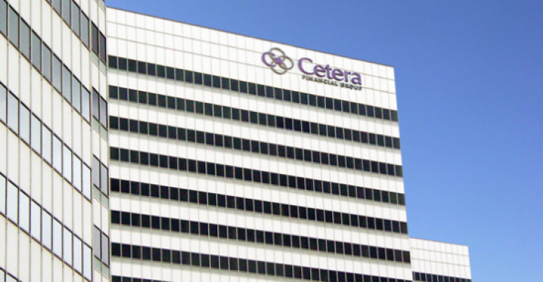 Cetera financial