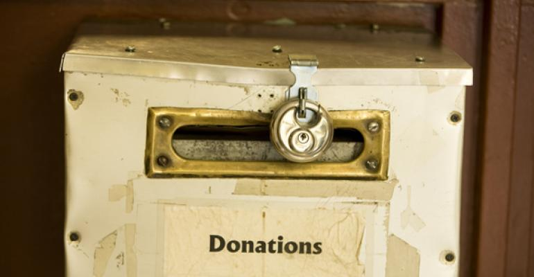 A Seemingly Impossible Charitable Gift Situation