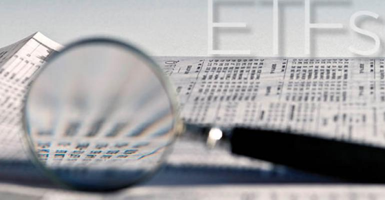 One-Third Of Institutional Investors Now Use 'Smart Beta' ETFs