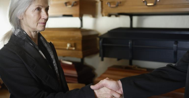 How To Prepare For An Advisor's Unexpected Death
