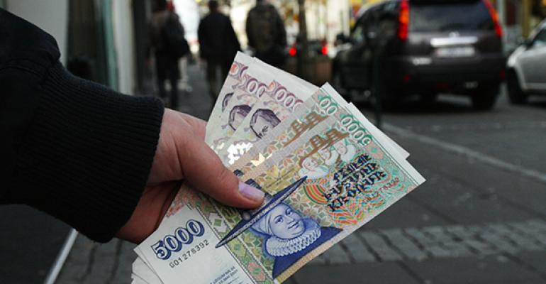 Is Iceland Killing Off Its Banks?