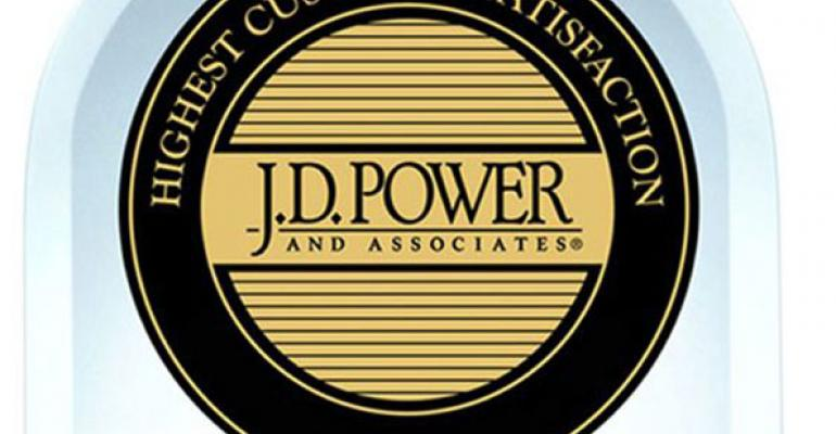 Smaller Firms Sustain Overall Investor Satisfaction, J.D. Power Says